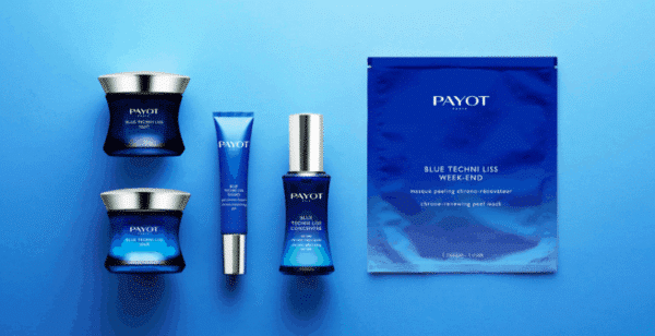 PAYOT Blue Techni Liss Assortiment