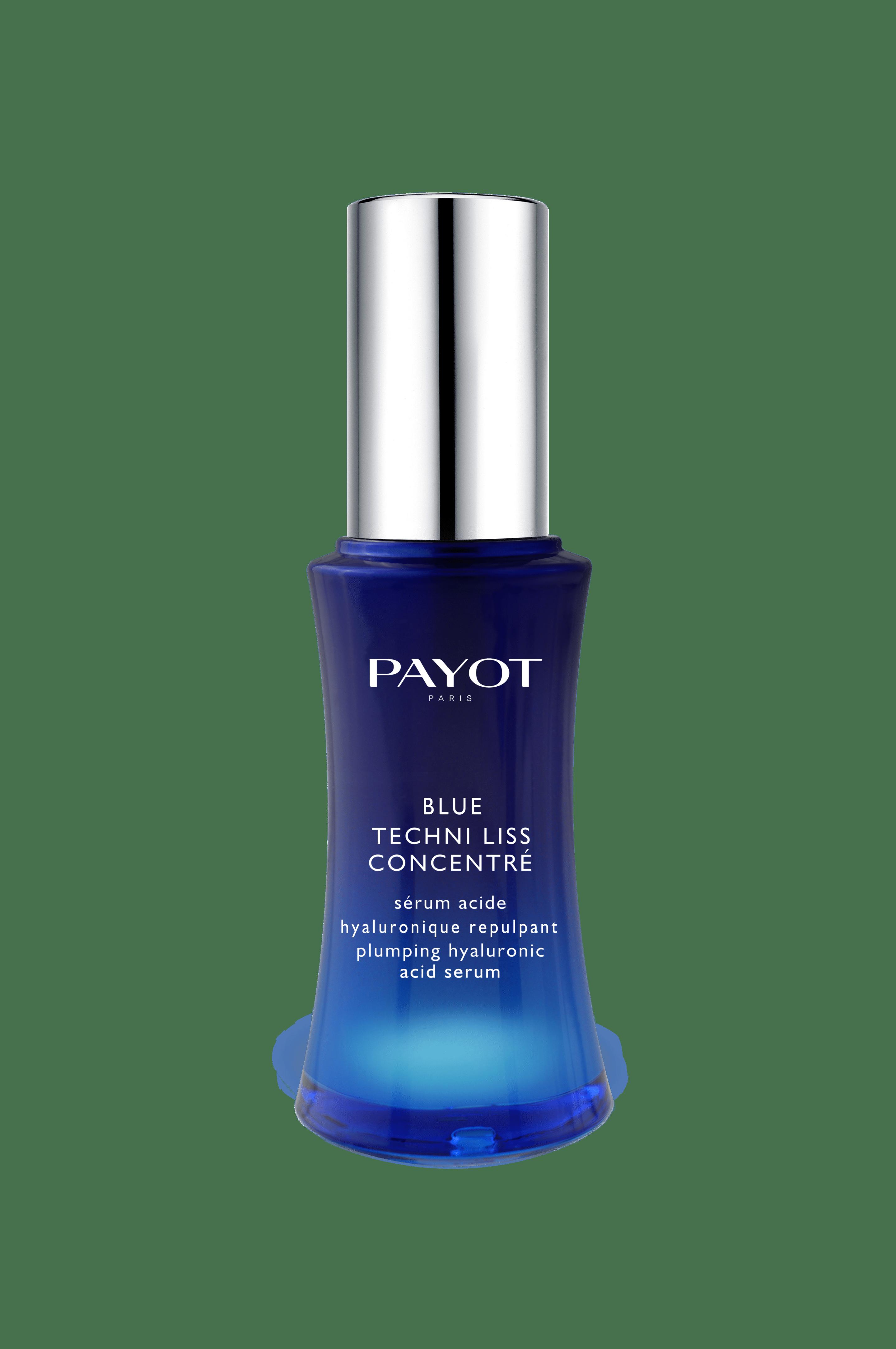 Blue Techni Liss Concentre